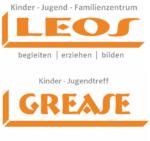 LEOS & GreAse Logo